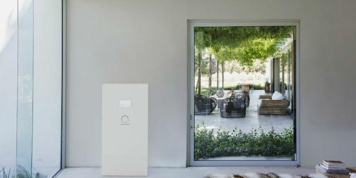 sonnen batterie germany energy storage company