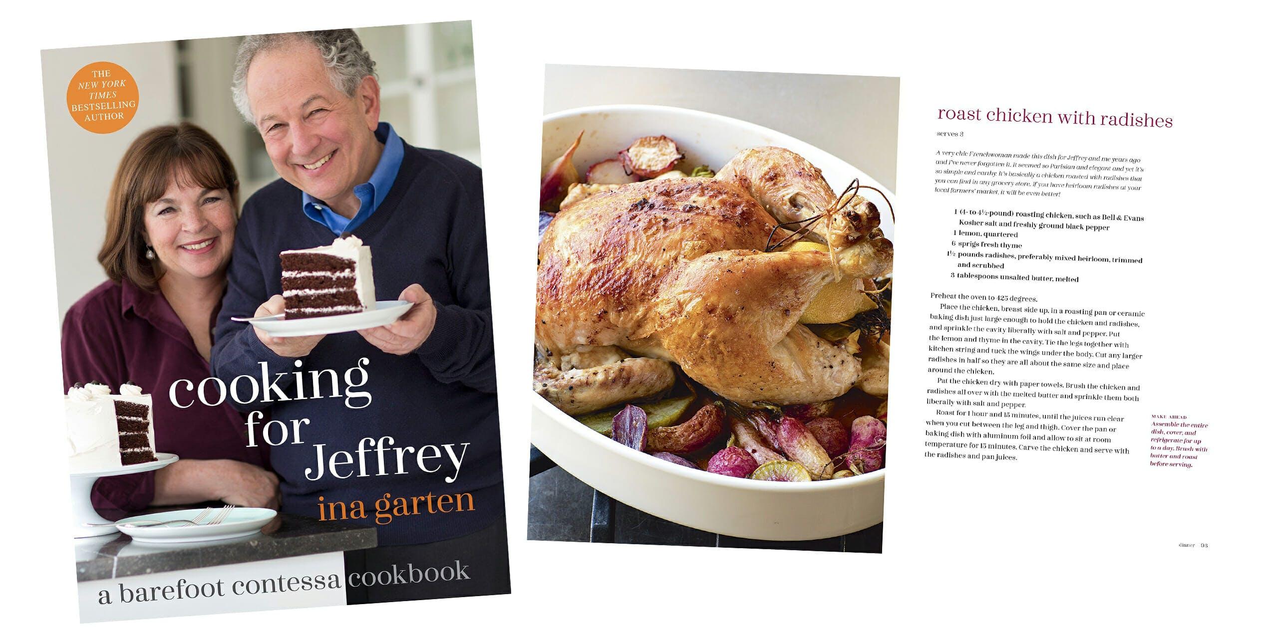 valentine cookbooks