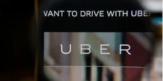 uber investigation
