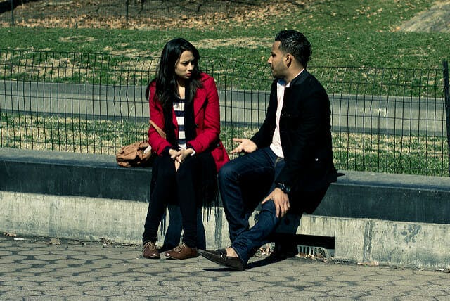 Healthy relationships respect boundaries, even when they're inconvenient.