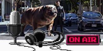 """Upstream podcast discusses """"Inhumans"""""""
