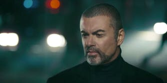 george michael's cause of death: natural causes