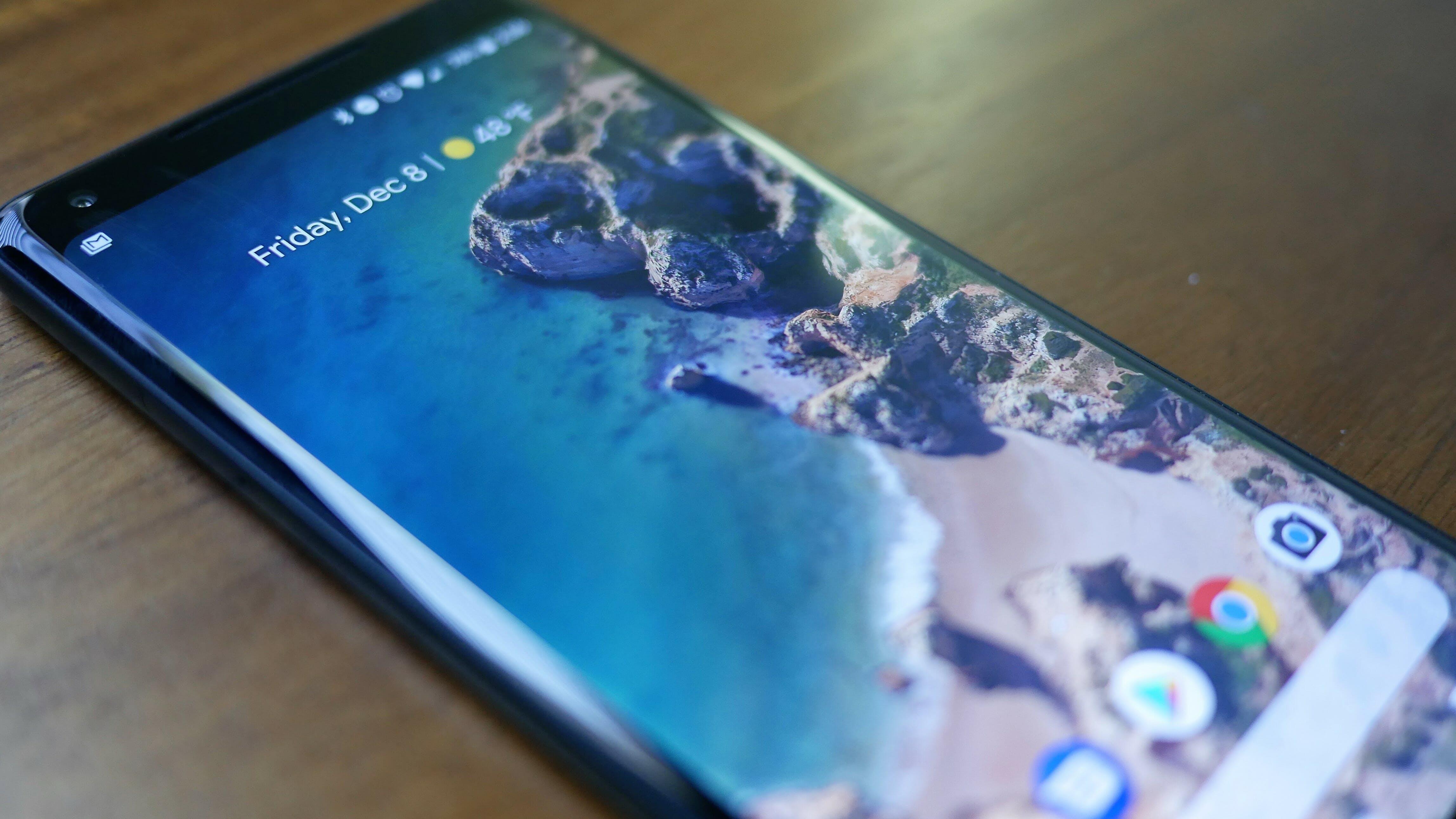 project fi phones - google pixel 2 xl smartphone
