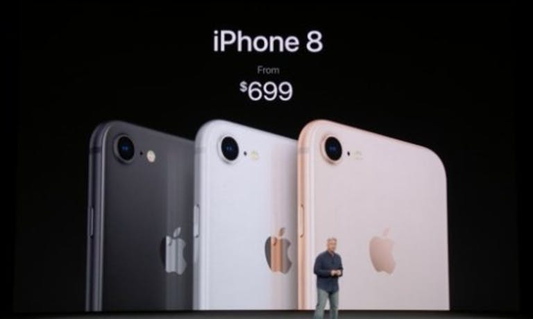 iphone 8 and iphone 8 plus price and colors