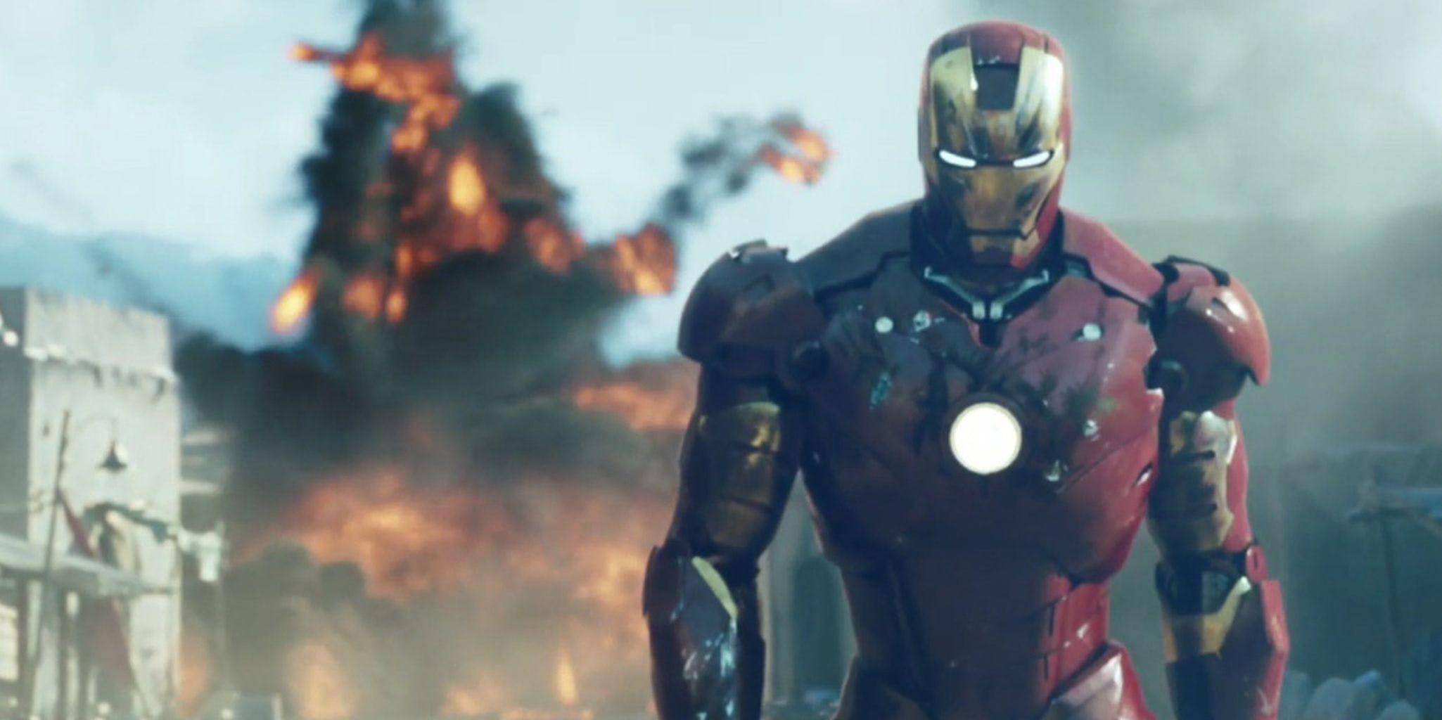 Best movies on Hulu: Iron Man