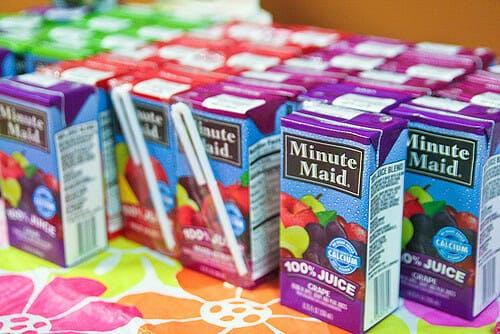 infowars alex jones : juice boxes