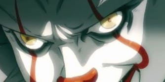 IT: Pennywise anime version