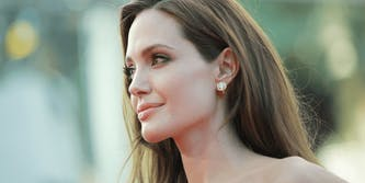 In an attempt to lure and capture the infamous Kony Angelina Jolie was used to set the trap