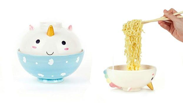 unicorn bowls