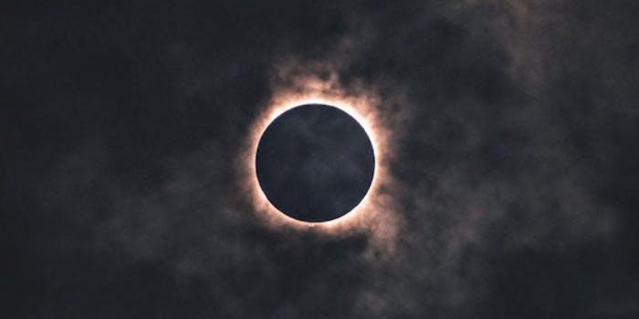 eclipse instagram photo