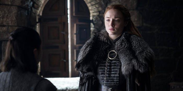 winterfell sansa game of thrones