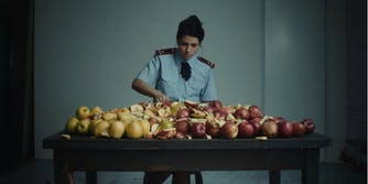 Pussy Riot Releases New Song 'Bad Apples'—and It's Catchy