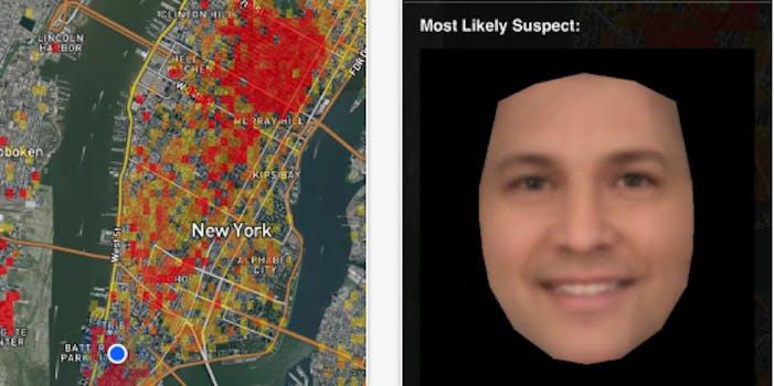 White Collar Crime Risk Zones