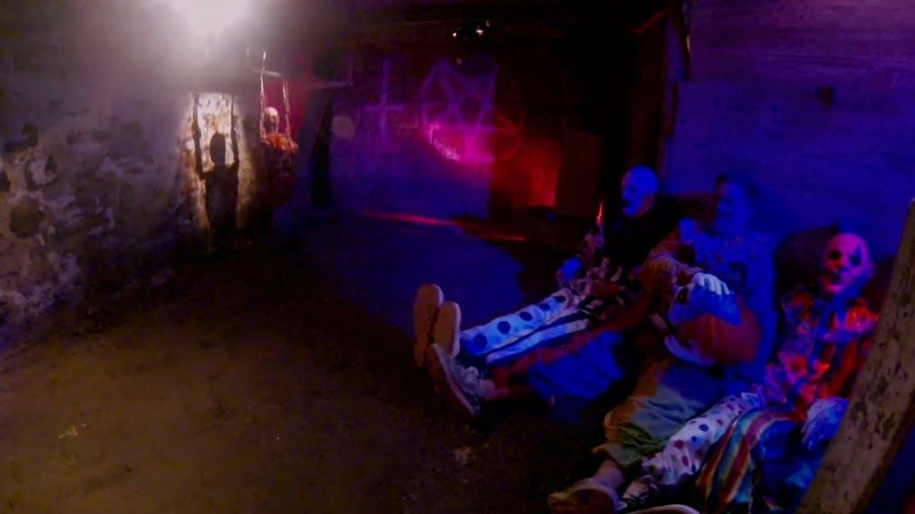 shudder movies : hellhouse llc