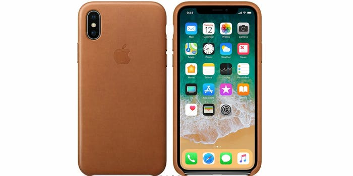 apple iphone x cases