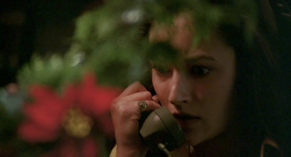 best scary movies : Black Christmas 1974