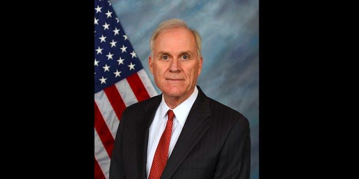 richard v spencer navy secretary trump