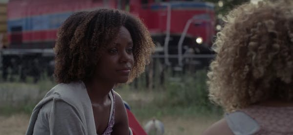 netflix comedy : Deidra & Laney Rob a Train