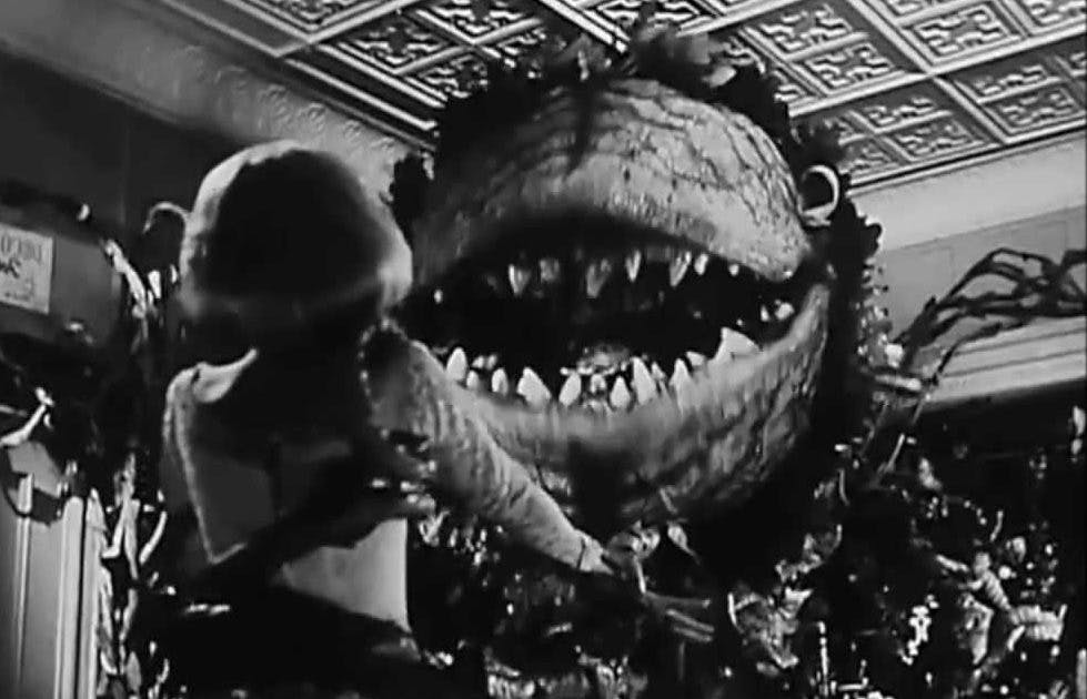 best youtube movies: Little Shop of Horrors
