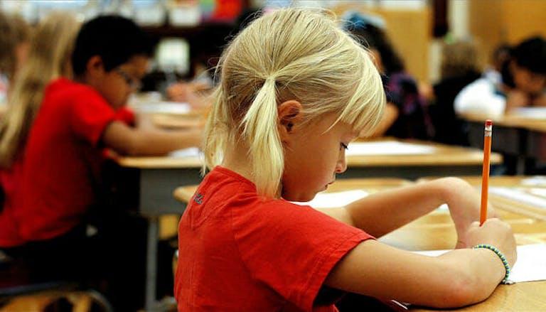 Lockdowns remain common in public schools across the U.S.
