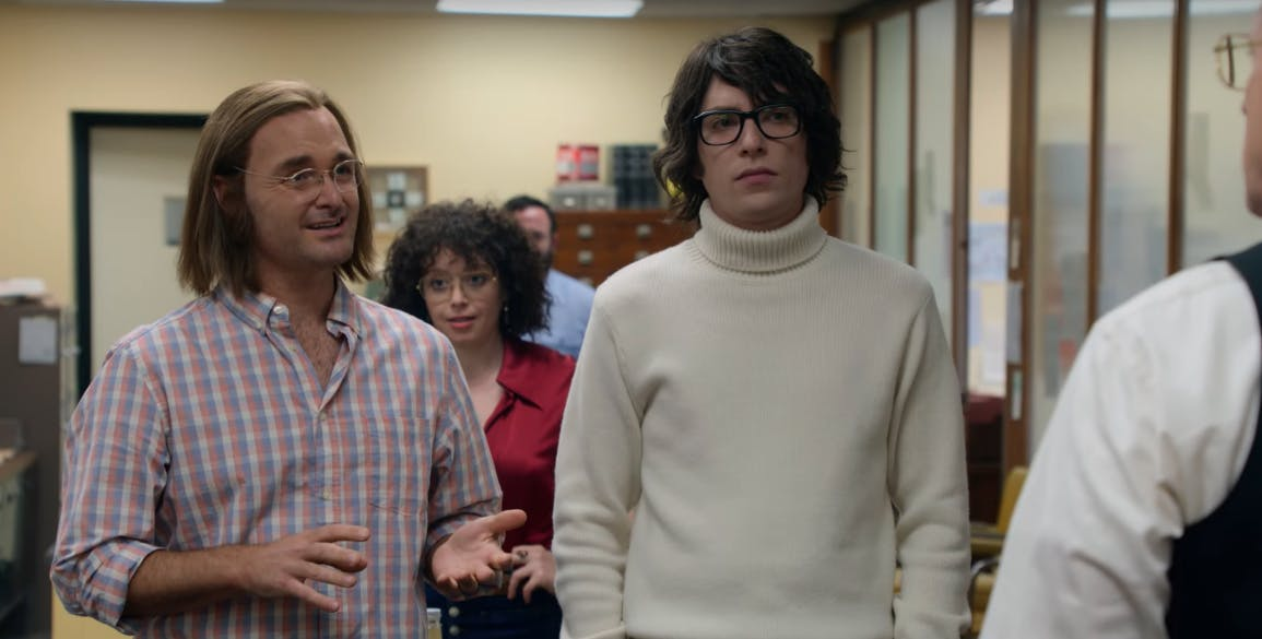 comedy movies on netflix : A Futile and Stupid Gesture
