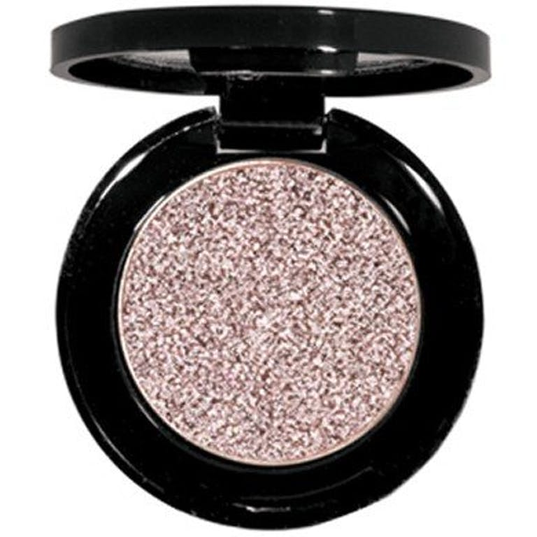 rose gold pressed shimmer eyeshadow