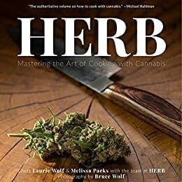 How to Cook with Herb