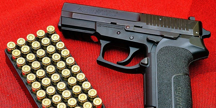 florida concealed carry permit fbi background check
