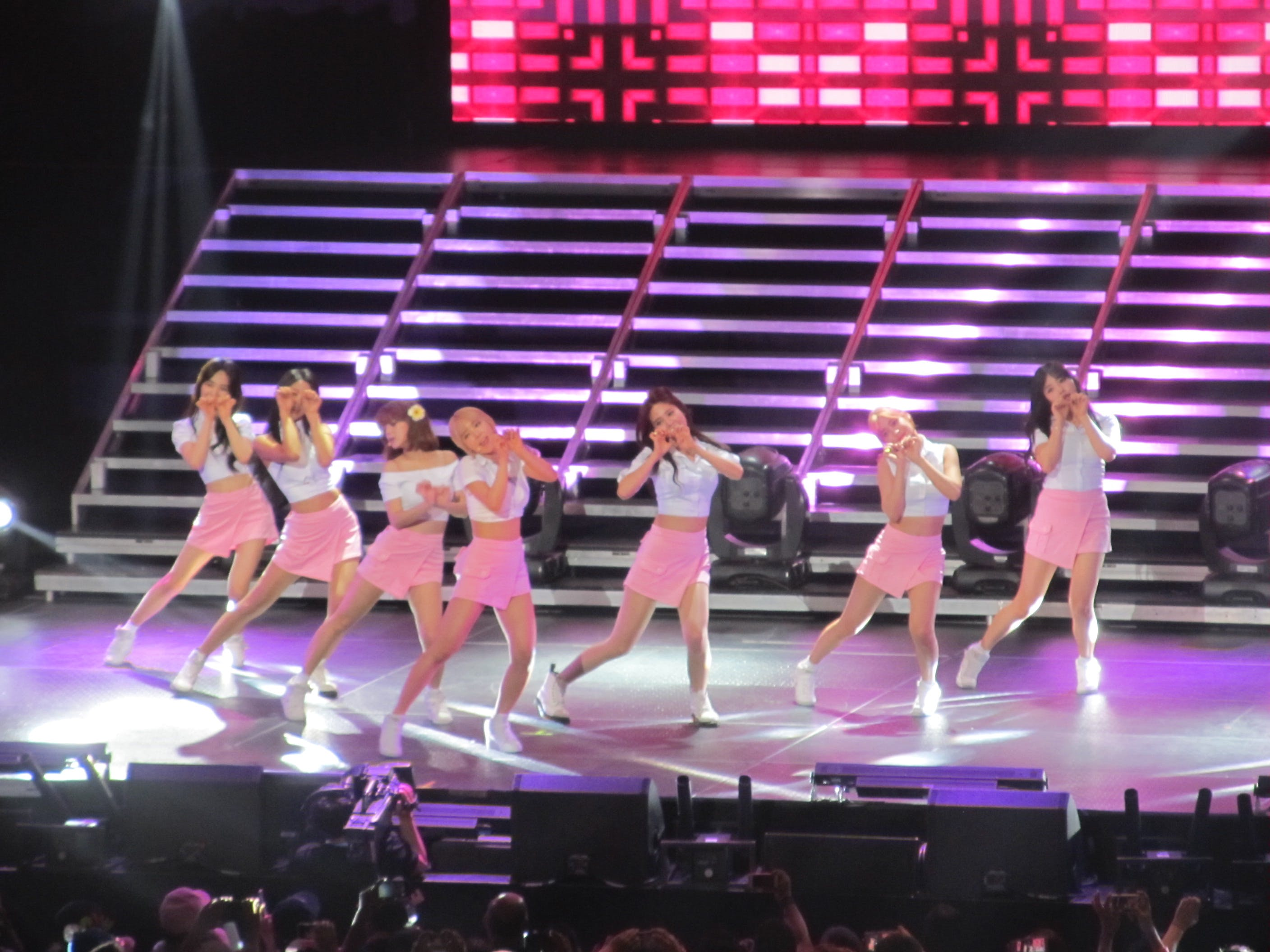 AoA in performance