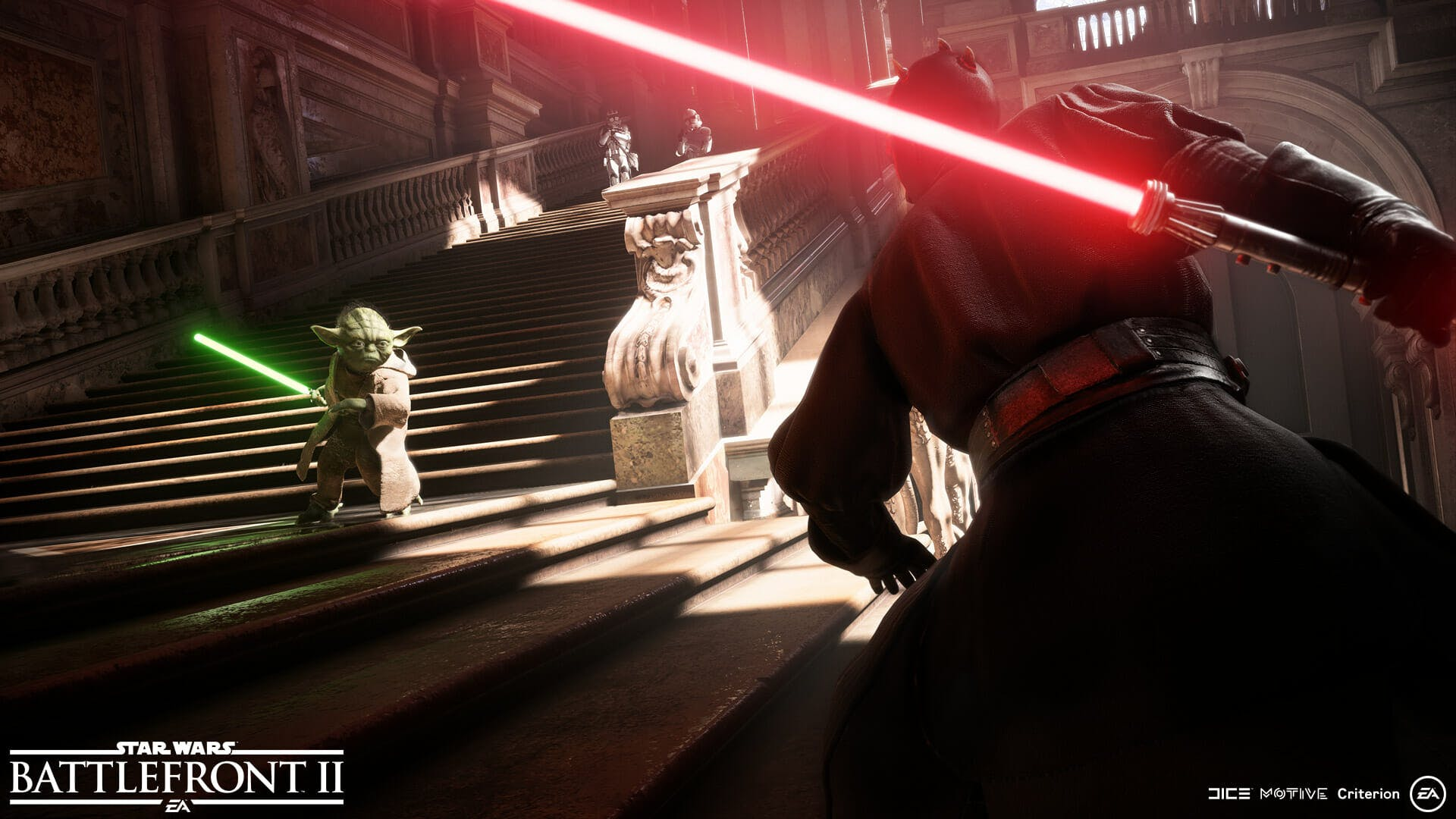 Star Wars Battlefront 2 Xbox One X Enhanced