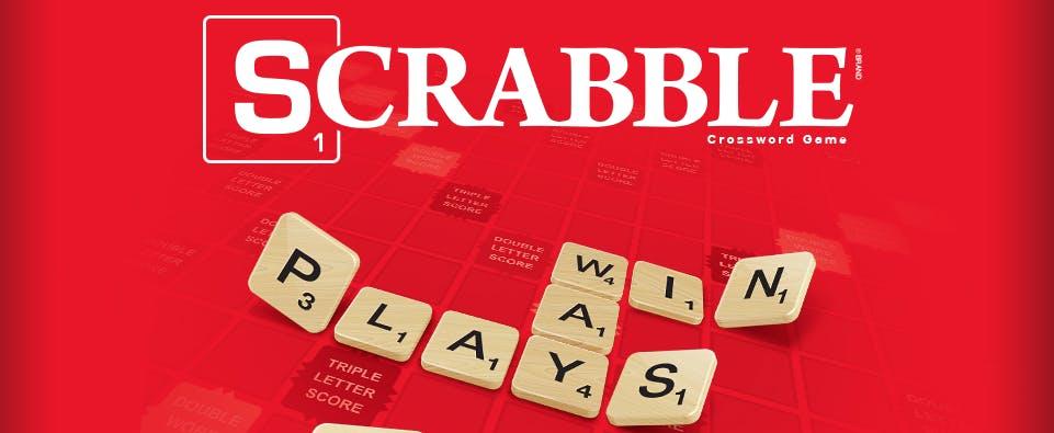 board games online : Scrabble