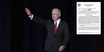 "Attorney General Jeff Sessions released a 25-page memo late last week that offers ""guidance"" to federal agencies regarding religious liberty protections."