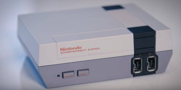 NES Classic Edition: Where to buy it