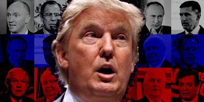 /r/Keep_Track summarizes everything regarding the Trump-Russia investigation.