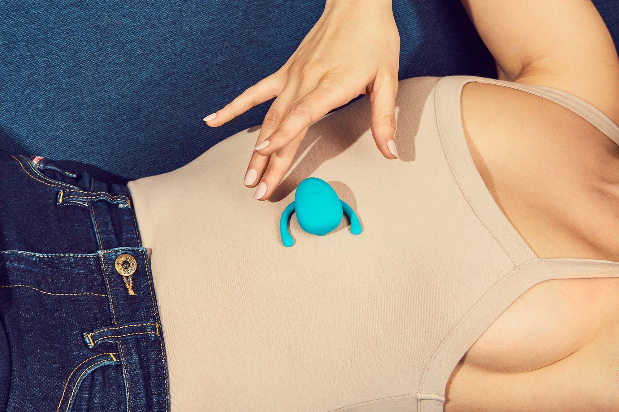 couples sex toys : Dame Eva