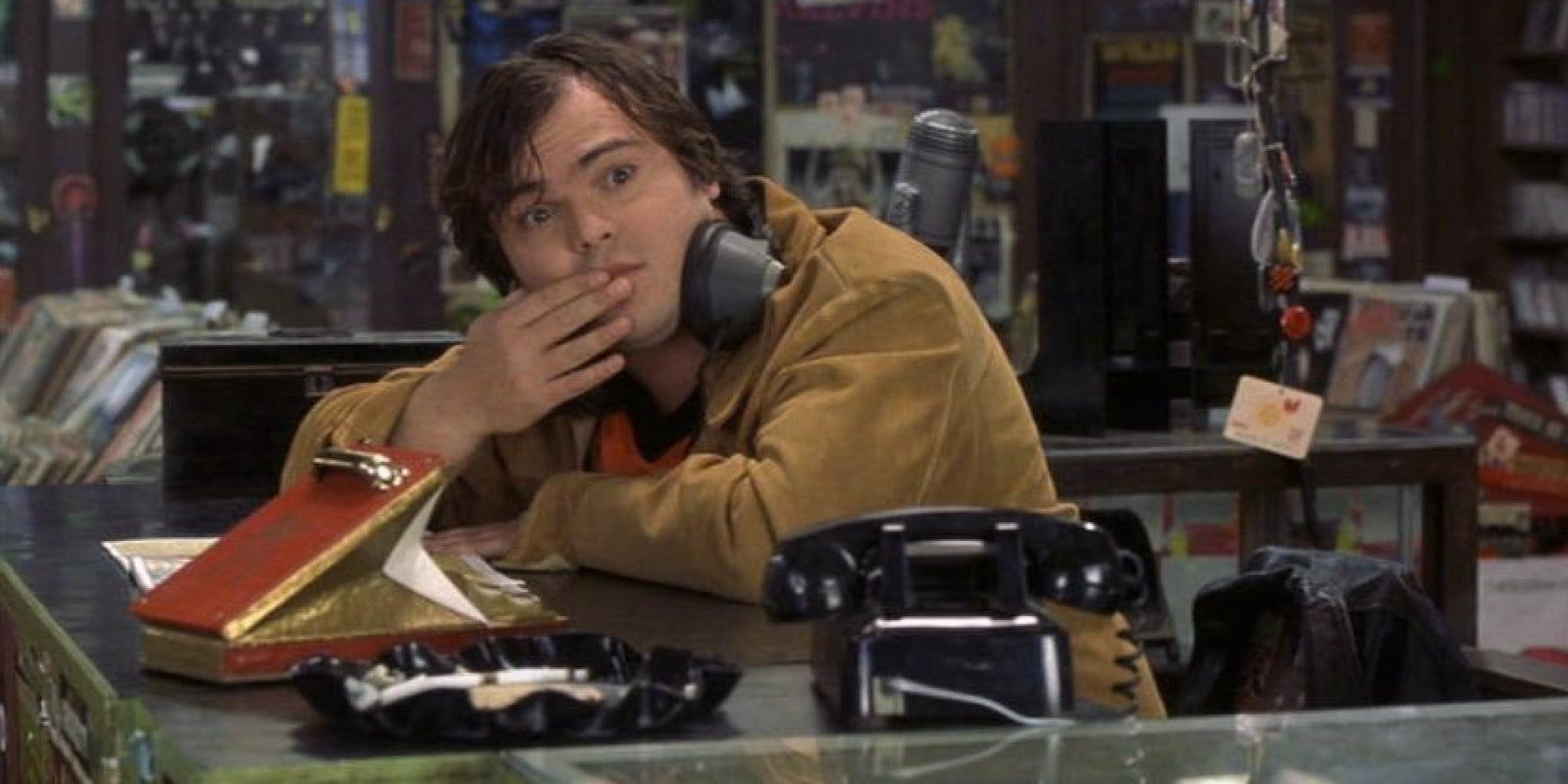Best rom-coms of all time: High Fidelity