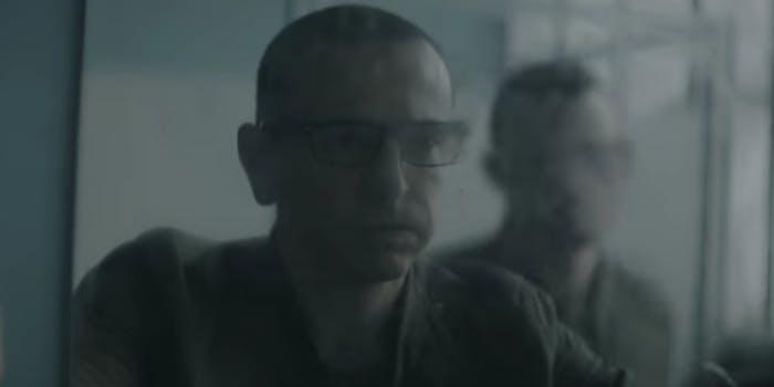 """Linkin Park """"Heavy"""""""
