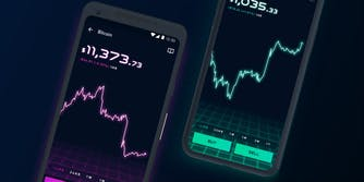 robinhood cryptocurrency buying and selling