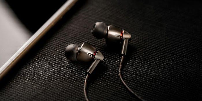 thx headphones