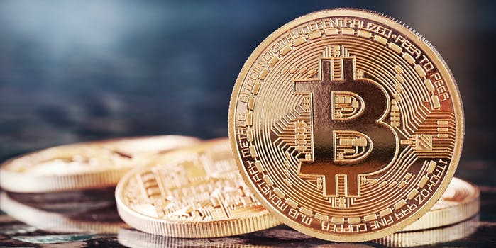 bitcoin blockchain cryptocurrency