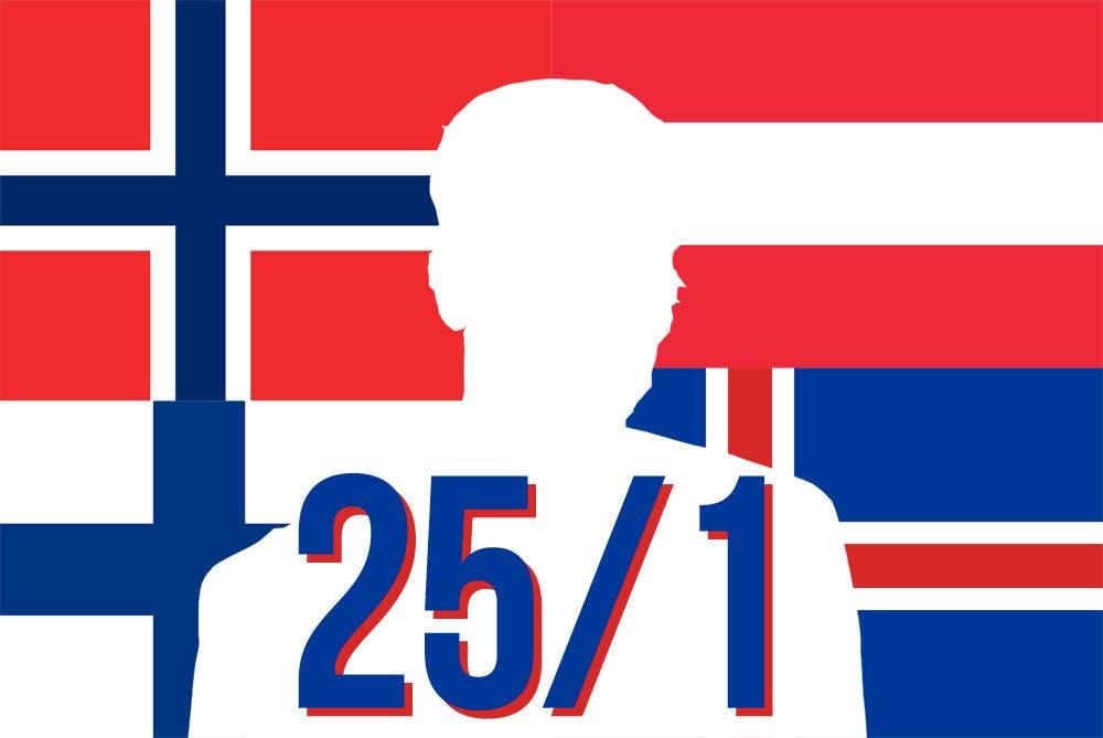 Edward Snowden: Iceland, Finland, Norway, Austria