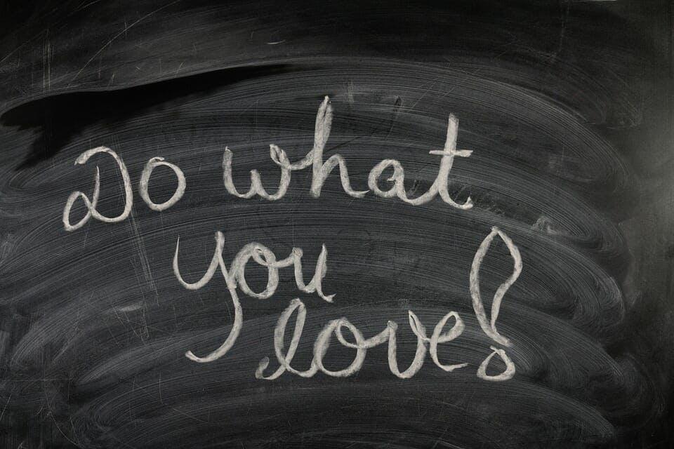 self care ideas : write
