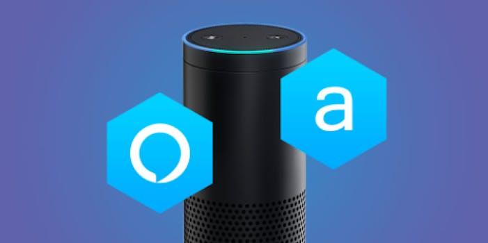 Amazon Alexa coding bundle