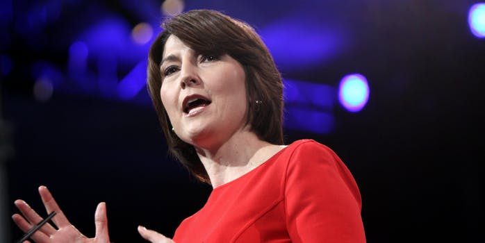 Washington Rep. Cathy McMorris Rodgers