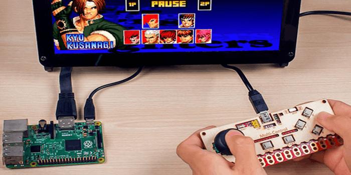 multi-function controller