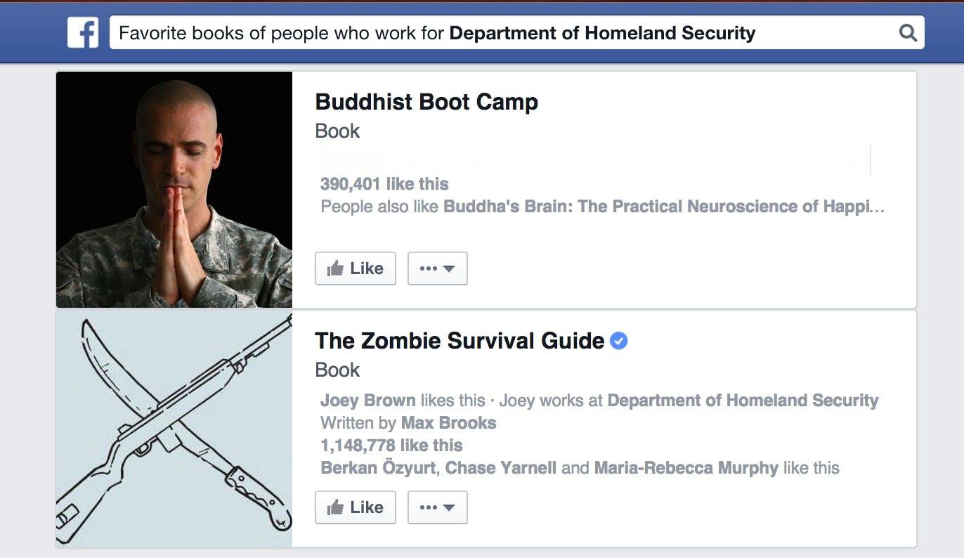 DHS Facebook