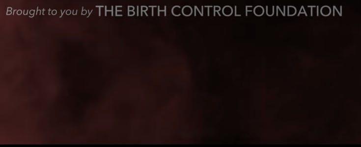 The birth control foundation
