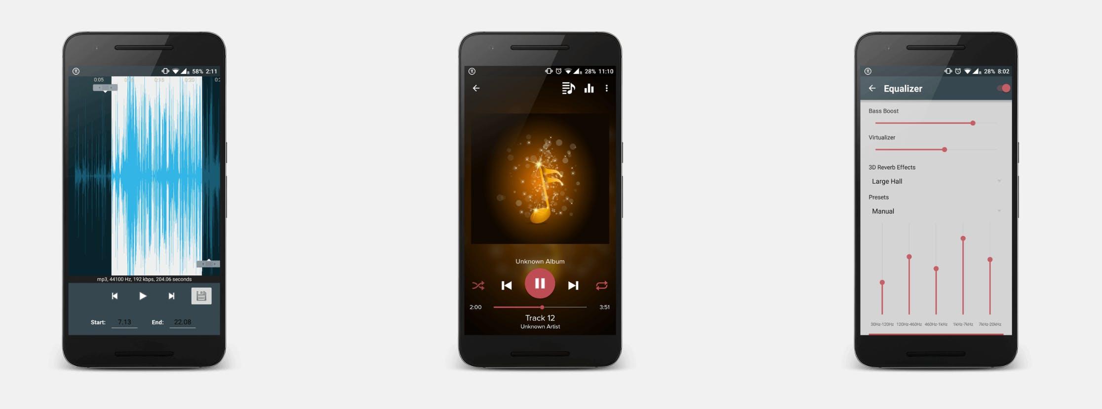 pi music player app