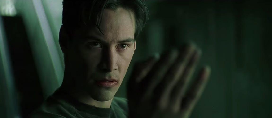 movies like inception the matrix