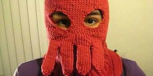 futurama memes : why not zoidberg hat